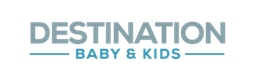 Destination Baby & Kids Logo