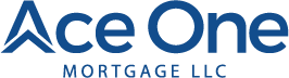 Ace One Mortgage Logo
