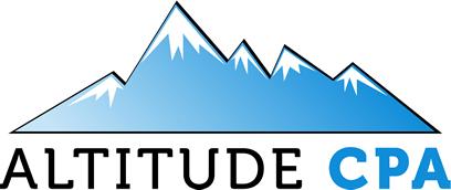 Altitude CPA LLC Logo