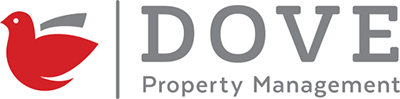 Dove Property Management Logo