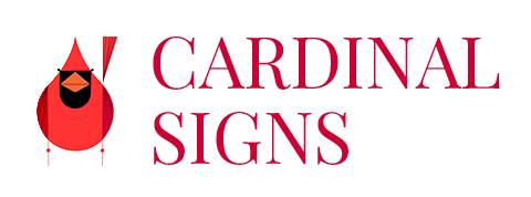 Cardinal Signs Logo