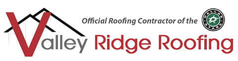 Valley Ridge Construction Logo