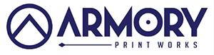 Armory Print Works Logo