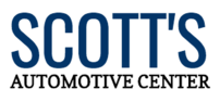 Scott's Automotive Center Logo