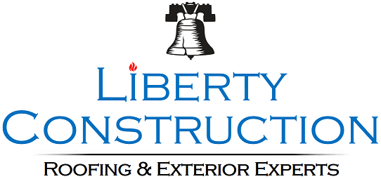 Liberty Construction Logo