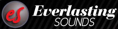 Everlasting Sounds Logo