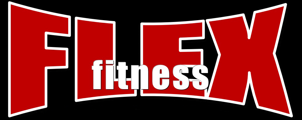 Flex Fitness Personal Training Logo