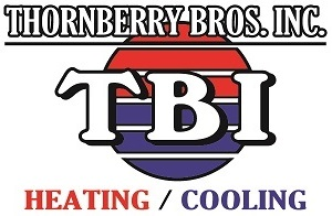 Thornberry Bros Inc Logo