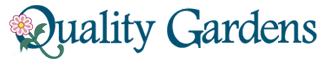 Quality Gardens, Inc Logo