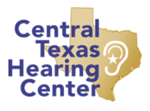 Central Texas Hearing Center Logo