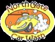 North Gate Car Wash Logo