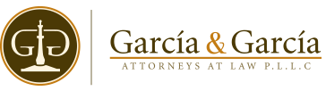 Garcia & Garcia Attorneys at Law PLLC Logo