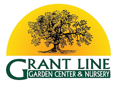 Grant Line Garden Center & Nursery Logo