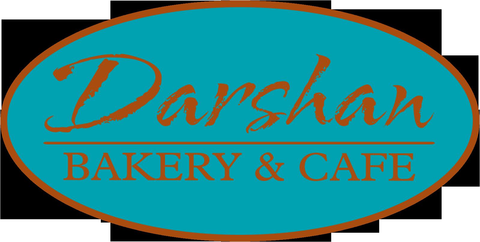 Darshan Bakery Logo