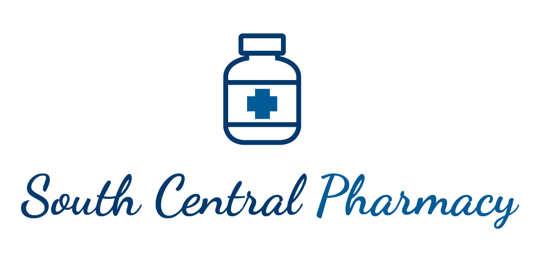 South Central Pharmacy Logo