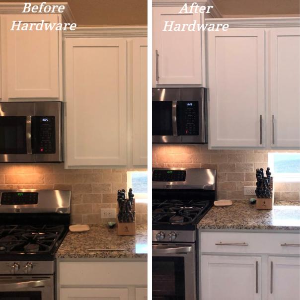 Kitchen Remodeling New Braunfels, TX
