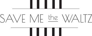 Save Me The Waltz Logo