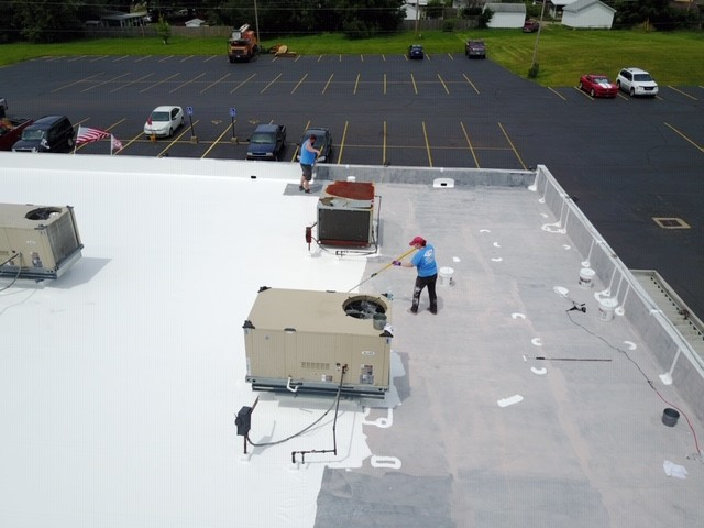 Roofing Contractor Dayton Oh Roofing Company Near Me