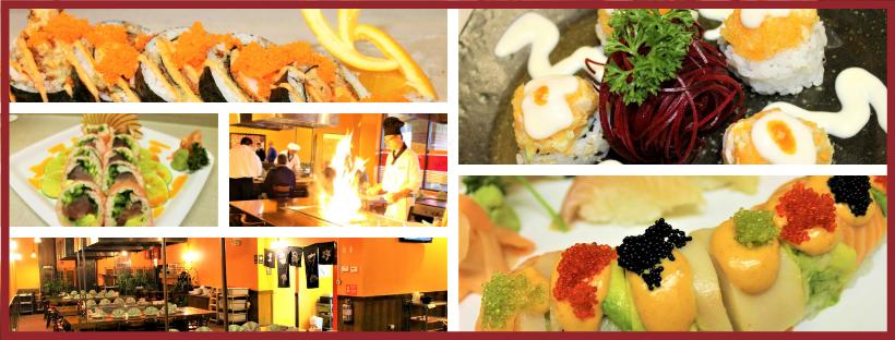 Local Restaurants Near Me: Japanese Restaurant Third Lake IL