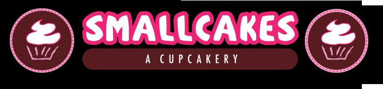 Smallcakes Central Houston Logo