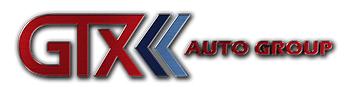 GTX Auto Group Logo