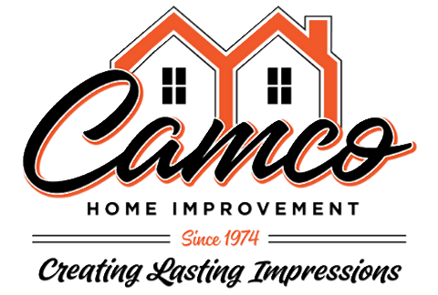 Camco Home Improvement Logo