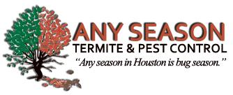 Any Season Termite & Pest Control Logo
