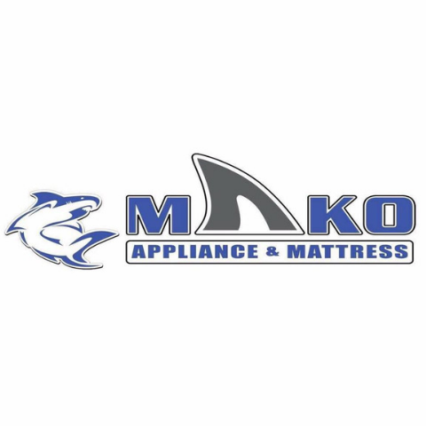 Mako Appliance & Mattress 501 Logo