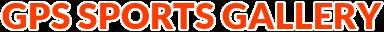 GPS Sports Gallery Logo
