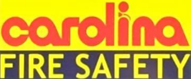 Carolina Fire Safety Logo
