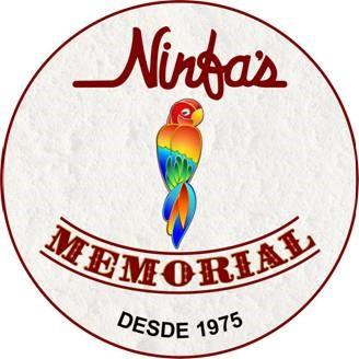 Ninfa's Mexican Restaurant Memorial Logo