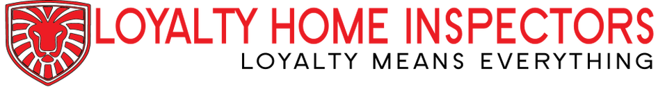 Loyalty Home Inspectors Logo