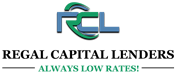 Regal Capital Lenders Logo