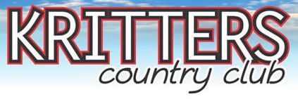Kritters Country Club Logo