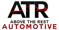 ATR Automotive Logo