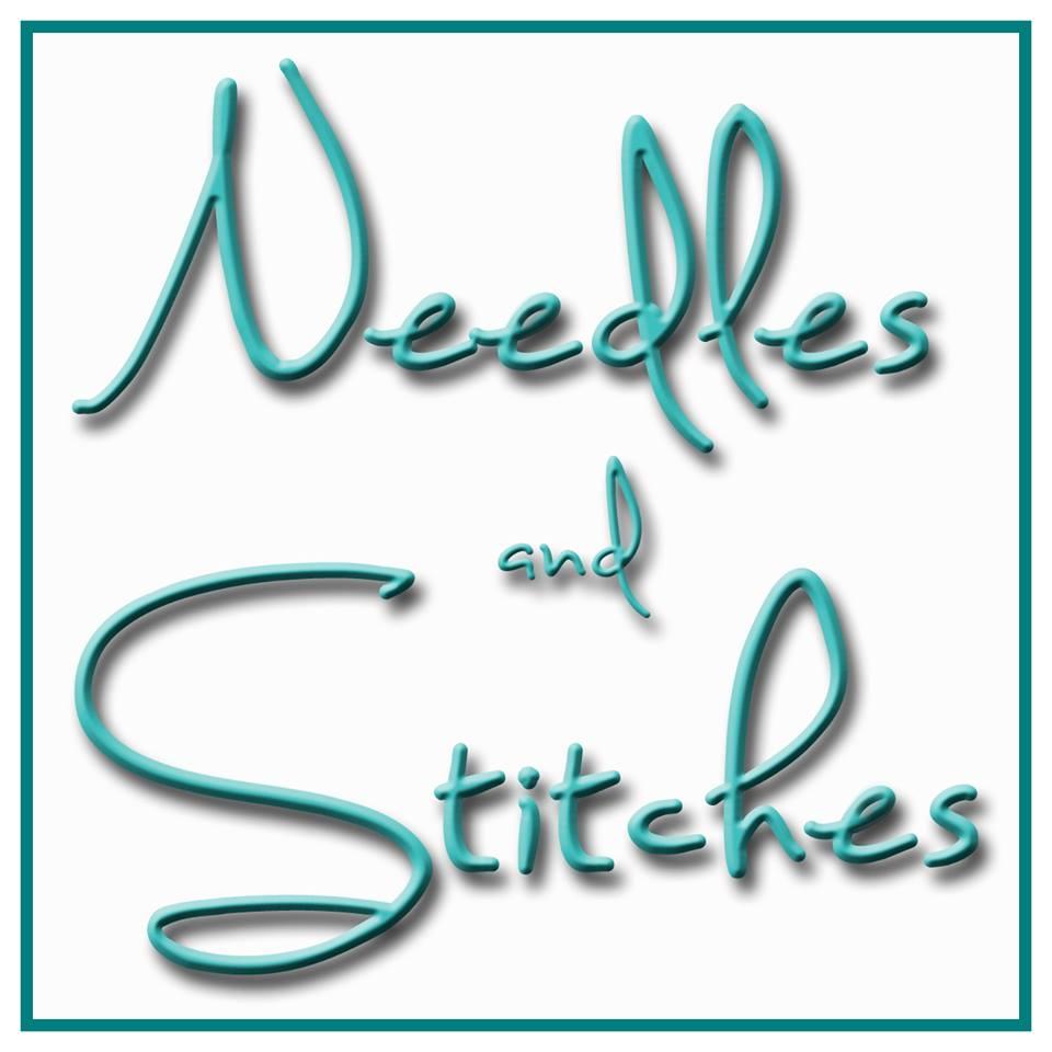 Needles and Stitches Logo