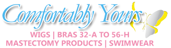 Comfortably Yours Logo
