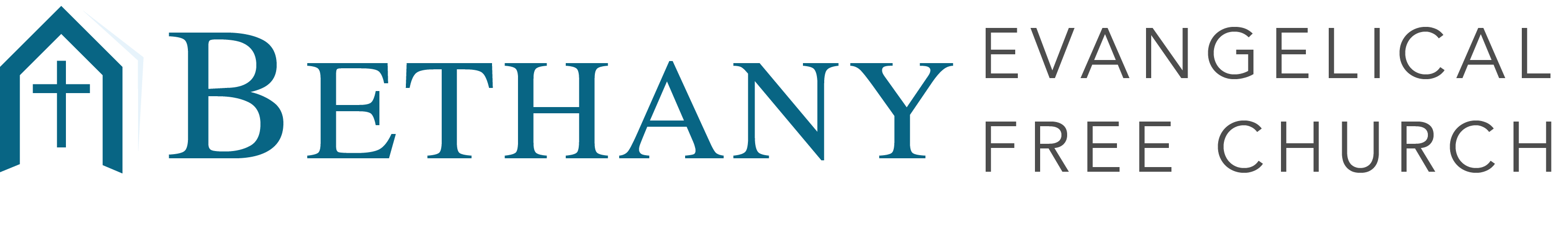 Bethany Evangelical Free Church Logo