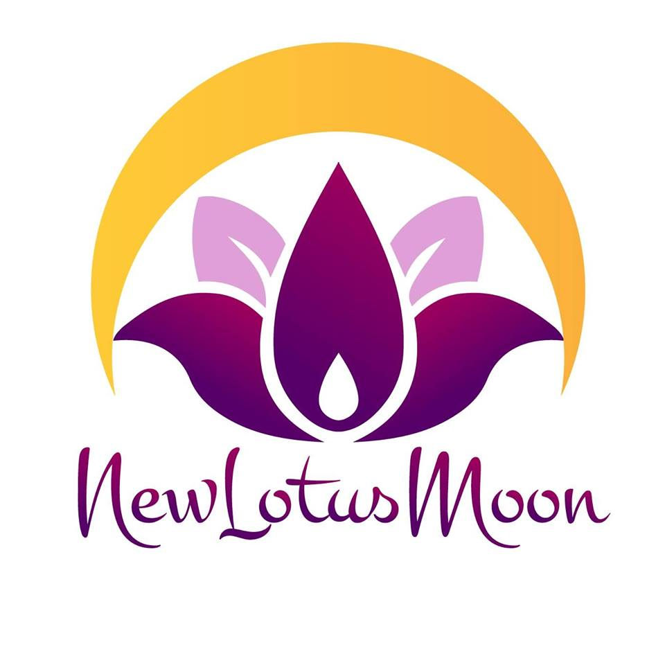NewLotusMoon Logo