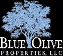 Blue Olive Properties Logo