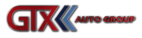 GTX Auto Group Logo