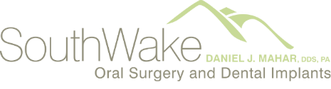 South Wake Oral Surgery and Dental Implants Logo