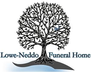 Lowe-Neddo Funeral Home Logo