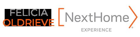 Felicia Oldrieve - NextHome Experience Logo