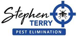 Stephen Terry Pest Elimination Logo