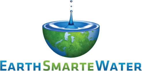 EarthSmarte Water of Indiana, Inc. Logo