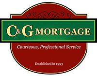 C & G Mortgage Logo