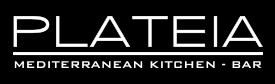 Plateia Mediterranean Kitchen Logo