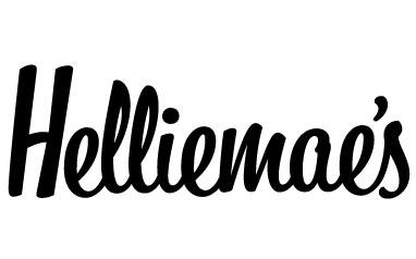Helliemae's Caramels Logo