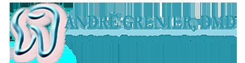 Dr. Andre G. Grenier, DMD Logo